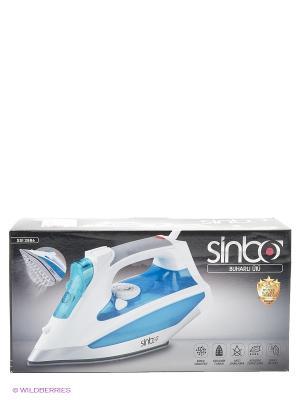 Утюг Sinbo SSI 2886 2200Вт. Цвет: красный
