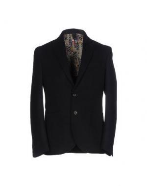 Пиджак BASICON. Цвет: темно-синий