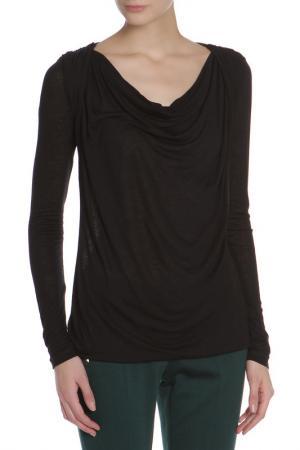 Пуловер Toy G.. Цвет: черный