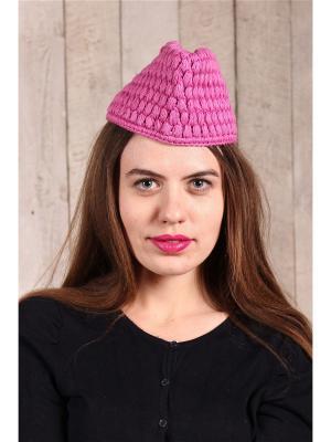 Шляпа EMMY. Цвет: фуксия