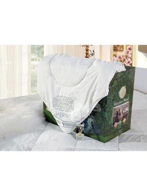 Одеяла, Merino Wool, 155х210см KAZANOV.A.. Цвет: белый