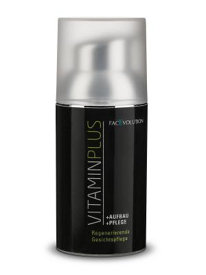 VitaminPlus восстанавливающая и омолаживающая сыворотка с витамином С, 30 мл FacEvolution. Цвет: прозрачный