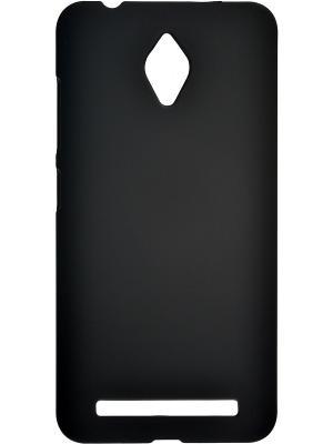 ASUS ZenFone Go (ZC451TG) skinBOX Shield 4People. Цвет: черный