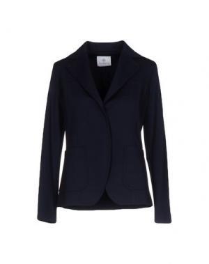 Пиджак PIU' &. Цвет: темно-синий