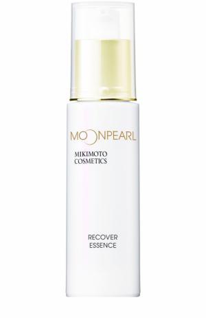 Восстанавливающая эмульсия для лица Moonpearl Mikimoto Cosmetics. Цвет: бесцветный