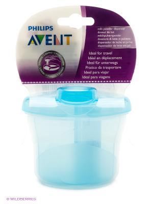 Дозатор молочной смеси Philips Avent SCF135/06. Цвет: прозрачный