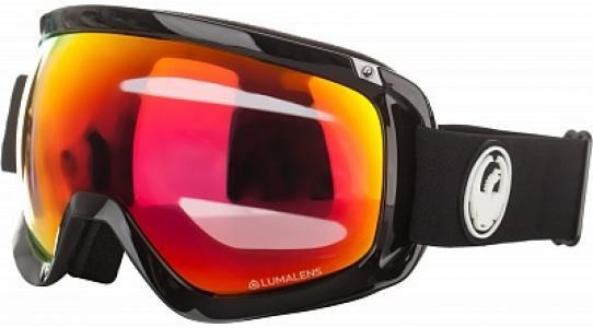 Маска сноубордическая  D3 OTG - Lumalens Dragon