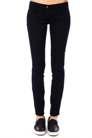 Pants Trussardi Collection. Цвет: navy