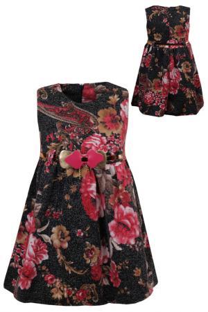 Платье Lilax. Цвет: красный