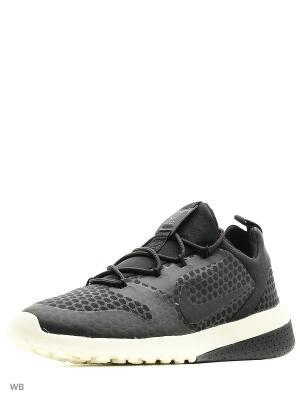 Кроссовки WMNS CK RACER Nike. Цвет: черный, синий