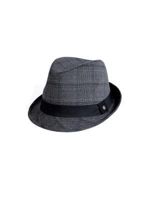 Шляпа Appaman. Цвет: темно-серый