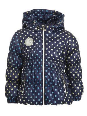 Куртки Arista. Цвет: синий