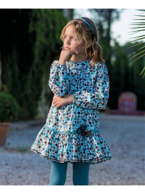 Платье, колготки Tutto Piccolo