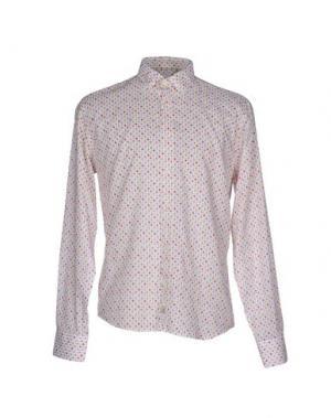 Pубашка PANAMA. Цвет: розовый