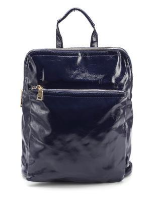 Рюкзаки VALENSIY. Цвет: синий