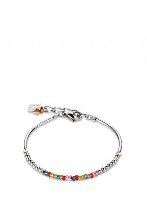 Браслет ES-191657 Coeur De Lion. Цвет: разноцветный