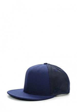 Бейсболка Nike. Цвет: синий