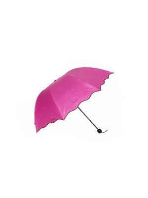 Зонт женский, механика KONONO. Цвет: фиолетовый