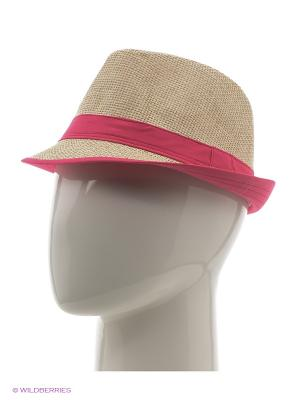 Шляпы Vittorio Richi. Цвет: бежевый, фуксия