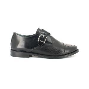 Ботинки-дерби Dirca JONAK. Цвет: коньячный,черный