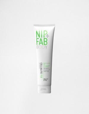 Nip+Fab Моделирующий гель Cellulite Fix, 150 мл. Цвет: бесцветный