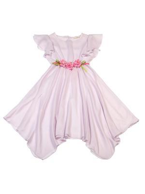 Комплект одежды Stillini. Цвет: бледно-розовый