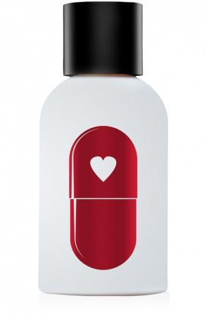 Парфюмерная вода In Love TFK The Fragrance Kitchen. Цвет: бесцветный
