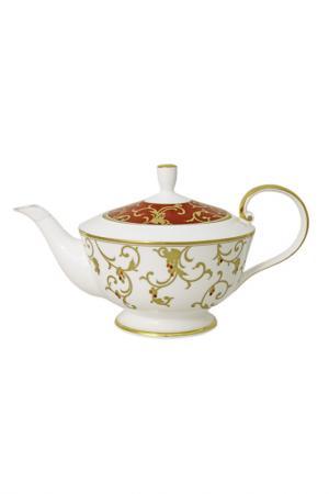 Чайник, 0,94 л Narumi. Цвет: мультиколор