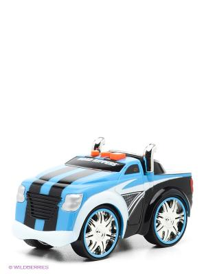Машина Toystate. TOYSTATE. Цвет: голубой