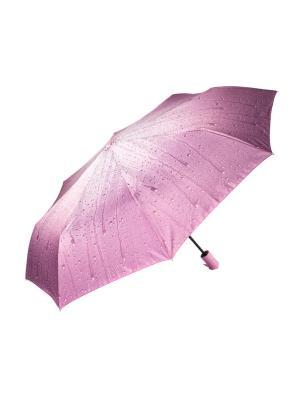Зонт Mitya Veselkov. Цвет: сиреневый