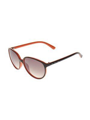 Солнцезащитные очки Migura. Цвет: черный, оранжевый