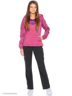 Куртка Alpine PRO. Цвет: сиреневый