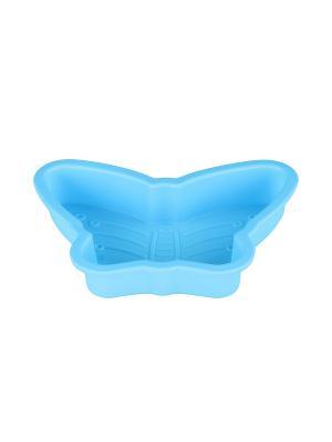 Форма для запекания 17*9,5*3 см. (синяя) PATRICIA. Цвет: синий