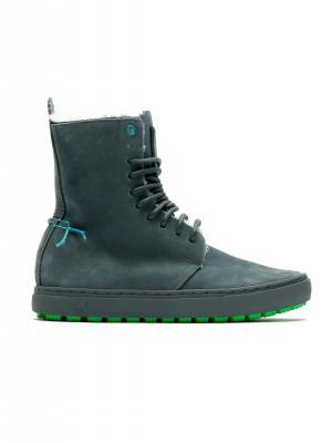 Обувь Satorisan. Цвет: темно-серый