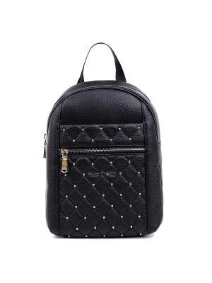 Рюкзак Fiato Dream. Цвет: черный