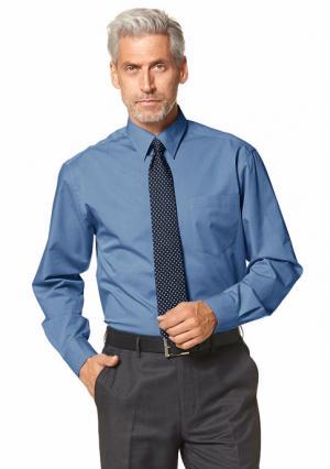 Рубашка STUDIO COLETTI. Цвет: темно-серый