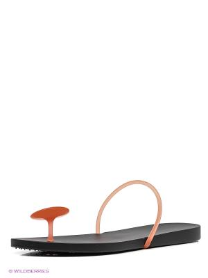 Пантолеты Ipanema. Цвет: розовый