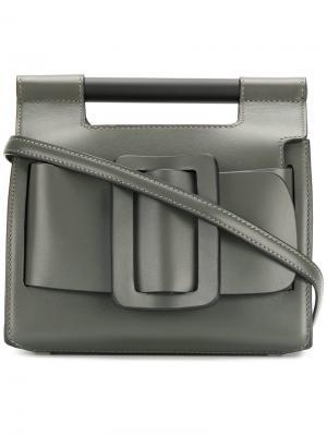 Romeo shoulder bag Boyy. Цвет: серый