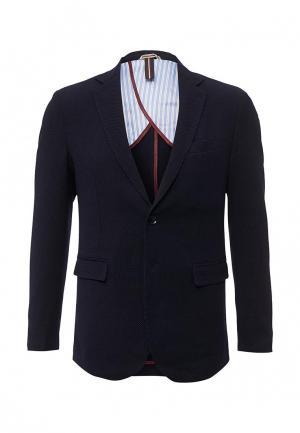 Пиджак Gianni Lupo. Цвет: синий