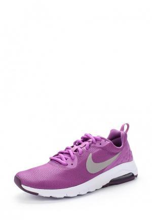 Кроссовки Nike. Цвет: фиолетовый