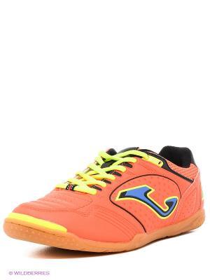 Футбольная Обувь Maxima Joma. Цвет: красный