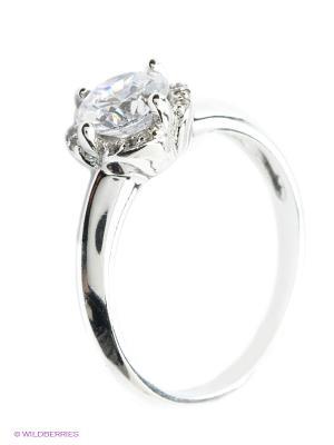 Кольцо Art Silver. Цвет: серебристый