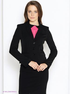 Пиджак DEVORE. Цвет: черный