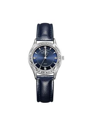 Часы Mikhail Moskvin. Цвет: серебристый, синий