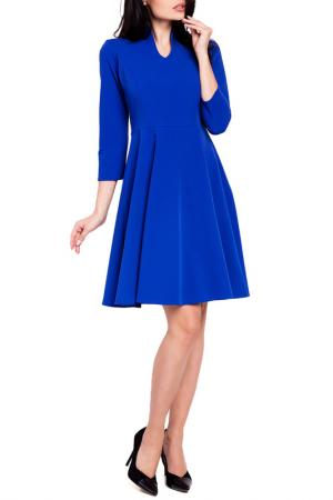 Dress INFINITE YOU. Цвет: blue