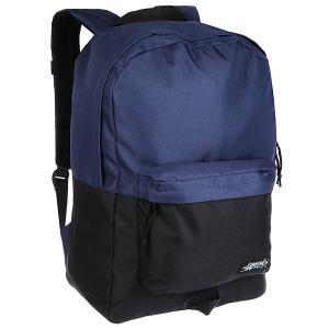 Рюкзак городской  Bag-combo Navy Anteater. Цвет: синий,черный