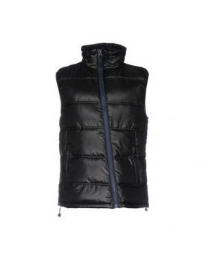 Куртка HUMÖR. Цвет: черный