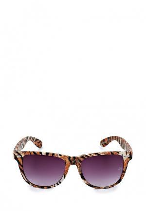 Очки солнцезащитные Catwalk88. Цвет: разноцветный