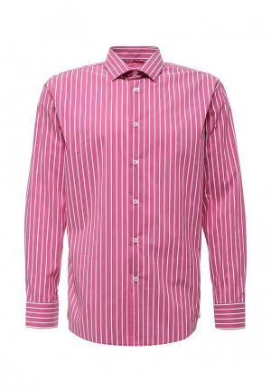 Рубашка Casino. Цвет: розовый