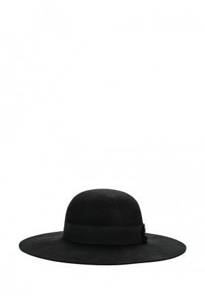Шляпа Parfois. Цвет: черный